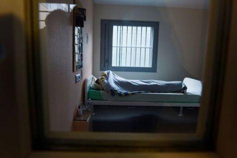 Psychiatrie for Chambre de soins intensifs en psychiatrie
