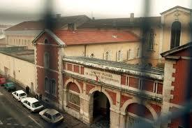 l'ancienne prison Charles III