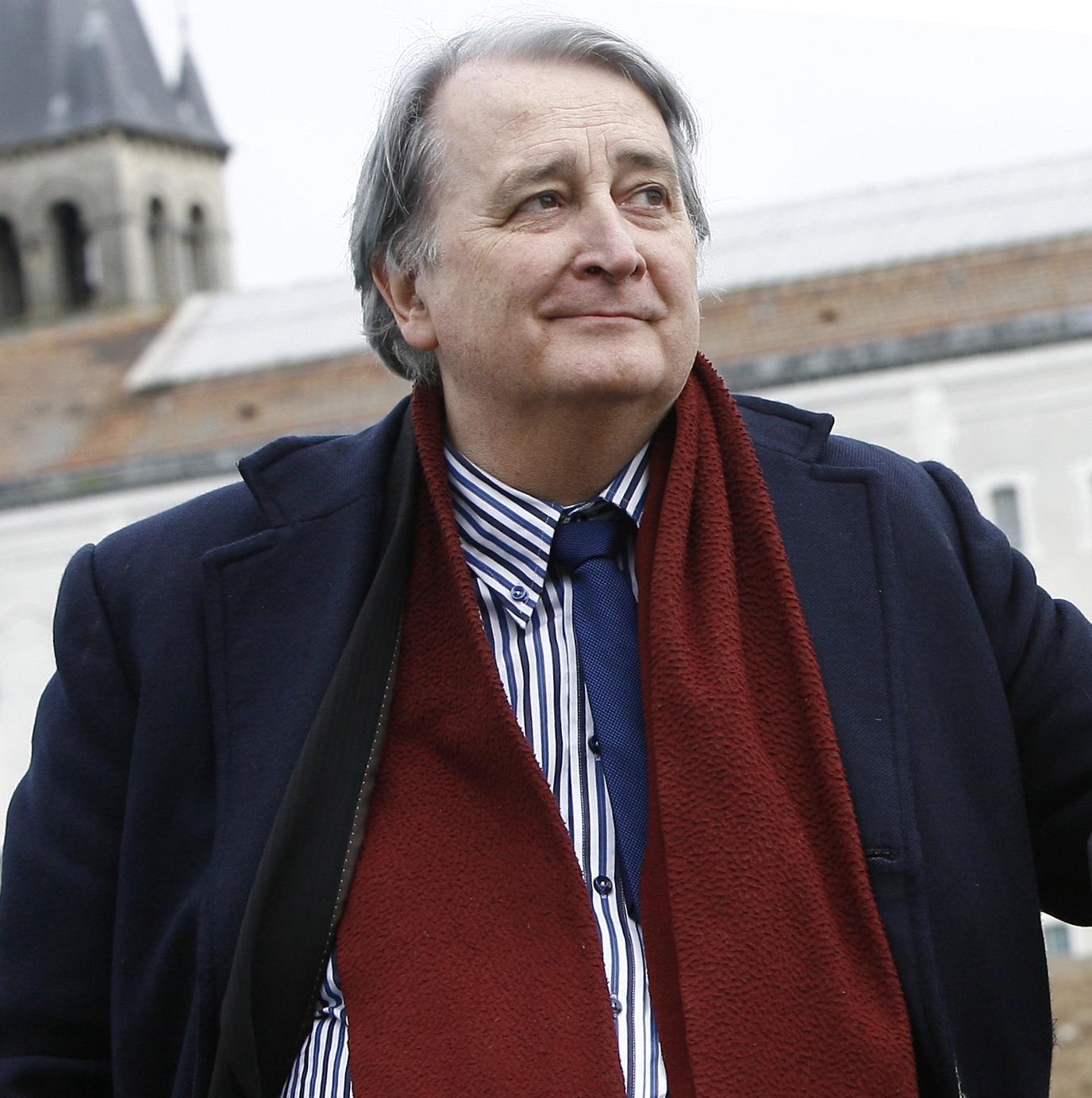 François KORBER
